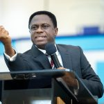 Guard The Glory Of God In The Church – Chairman Tells Ministers