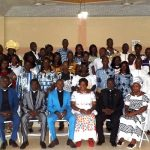 Wassa Senchem District Organizes Mass Wedding For 21 Couples