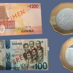 Bank Of Ghana Introduces Higher GH¢100 And GH¢200 Cedis Notes