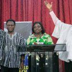 Bolga, Bawku & Walewale Areas Welcome Chairman