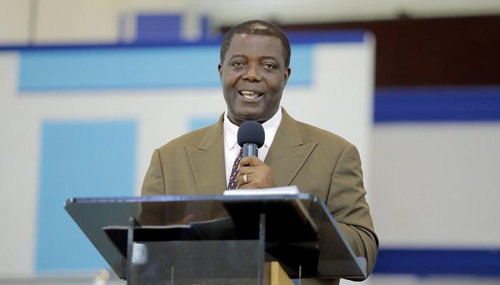 Be A Credible Ambassador Of Christ – Apostle Tekper Tells Christians