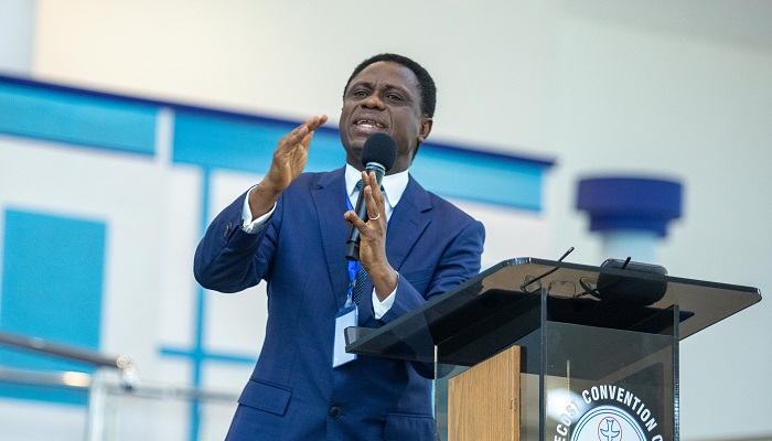 Your Community Life Must Reflect The Teachings Of Christ – Chairman Tells Christians