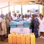 BAWC Women's Ministry Gives To Pentecost Hospital