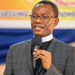 Be Patriotic Citizens – Apostle Kumi-Larbi Tells Christians
