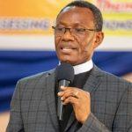 Be Patriotic Citizens – Apostle Kumi-Larbi Tells Christians
