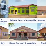 Bolga Area Dedicates 28 Projects In 2019