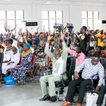 Deaf Ministry Holds Christmas Convention