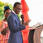 Christmas Is All About Jesus And Salvation – Apostle Kumi-Larbi