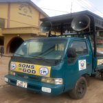 COP Member Donates Truck To Yennyawoso District