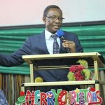 Jesus Has Restored The Dignity Of The Human Race – General Secretary