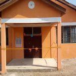 Ghana Ekura CBCB Dedicated, Chief Accepts Christ