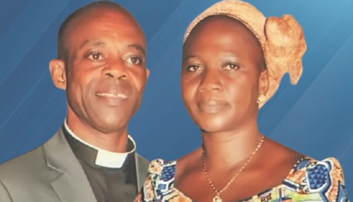Pastor & Mrs. Opoku-Kissi: Celebrating 22 Years In Full-Time Ministry