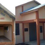 Ho Area Dedicates Tosen-Nanyor & Tsatee Church Buildings