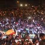 Youth Ministry Holds Mega Thanksgiving All-Night Service In Accra