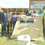 Koforidua Effiduase District Donates To Koforidua Prisons Service