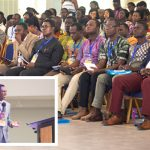 2019 Annual Head Office Management And Staff Retreat Opens At PCC