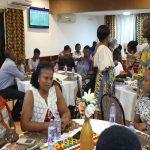 PIWC-Berekum Organises Couples' Dinner