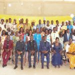 Bimpong Egya District Organises Mass Wedding For 26 Couples