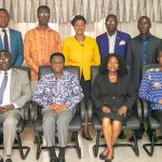 COPCEF Board Of Trustees Inaugurated