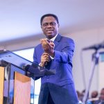 Aspire To Become Credible Vessels – Chairman Charges Church Leaders