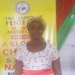 Lady Receives Divine Healing From Acute Wounds