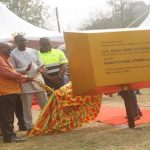 Obuasi Mine Bounces Back: AngloGold Ashanti Pours First Gold