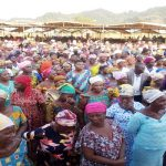 Obuasi Area Ends 'Direction 2020 Prayer Retreat'