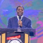 Christians Are God's Agents of Transformation – Apostle Tekper