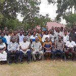 Tarkwa Area Organises Maiden Youth Workers' Summit