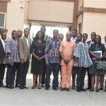 The Church of Pentecost Holds Stakeholders' Meeting On Sanitation