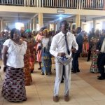 Sefwi-Wiawso Area Holds Thanksgiving Service