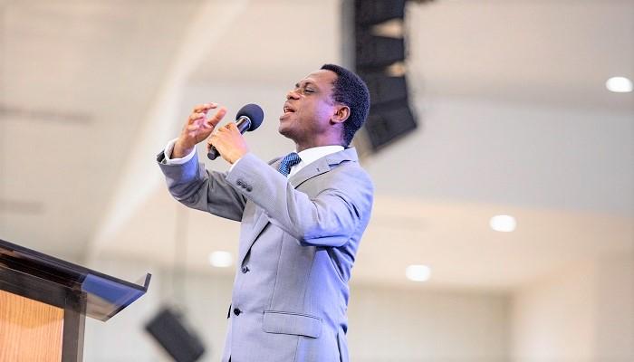 Embrace Vision 2023 – Apostle Eric Nyamekye Tells Ministers