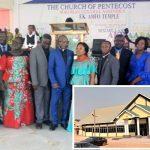 Asokwa Area Honours Frederick Kwaku Amfo