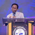 Jesus Is The Ultimate Ransom For Humanity – Apostle Prof. Opoku Onyinah