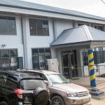 Mount Zion Assembly Church Building Dedicated