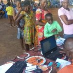 Free NHIS Registration Exercise Organised For Children In Aburonehia District
