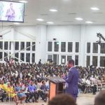 2020 PENSA Ghana Conference Ends