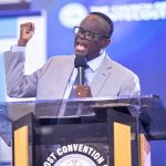 Personal Evangelism Is Most Effective Soul Winning Strategy – Apostle Ohene Kyei (Rtd.)