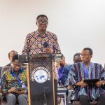 The Church Is The Pillar And Foundation Of Truth – Apostle Andoh