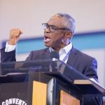 Possessing The Nations Requires Fervent Prayer – Apostle Assabil
