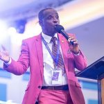 We Are A Community Of God's Household – Apostle Zuwu Tells Believers