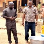 PENTSOS Constructs Mechanised Borehole for Abunyanya Community