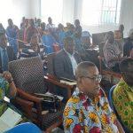 Berekum Area Ends 2020 Officers Retreat