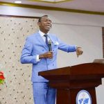 Your Light Is Needful In The World – Christians Told