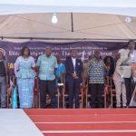 3rd National Bible Reading Marathon Begins