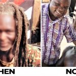 Paralysed Rastafarian Healed, Encounters Christ