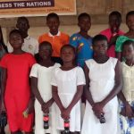 Tongo District Inaugurates Deaf Assembly