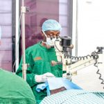 Ayanfuri Pentecost Hospital Gets Surgical Theatre