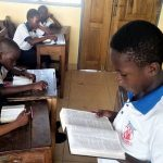 PPS-Koforidua Observes Bible Awareness Week With Bible Reading Exercise