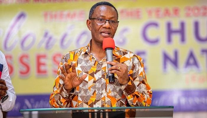 General Secretary Calls For Attitudinal Change Towards Environment